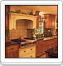 Country Style Cabinetry
