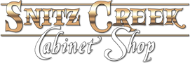 Snitz Creek Cabinet Shop: Quality custom cabinetry for your kitchen, bath and entertainment areas